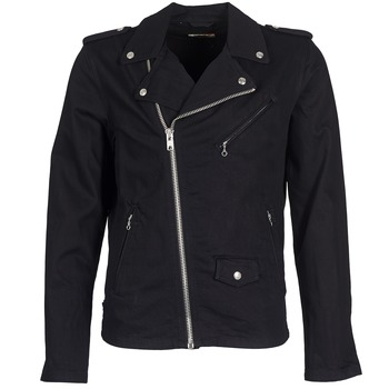 Denim jackets Schott JOHN