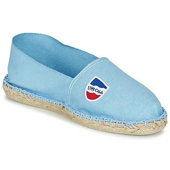 Espadrilles 1789 Cala CLASSIQUE Blue 350x350