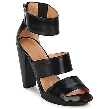 Shoes Women Sandals Robert Clergerie XIMA Black