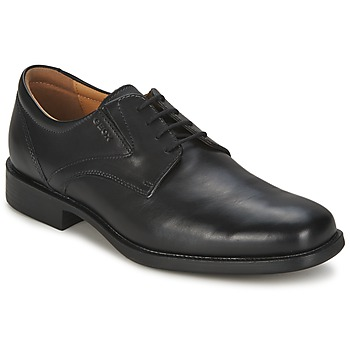 Smart shoes Geox FEDERICO Black 350x350