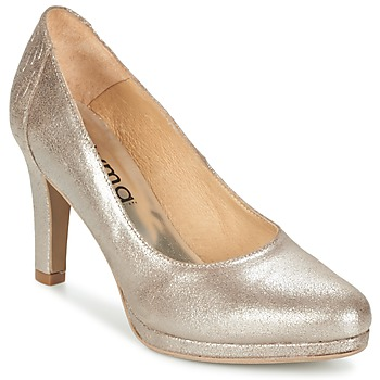 Shoes Women Court shoes Myma DIEPRA Silver