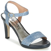 Shoes Women Sandals Myma MARCAS Blue