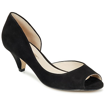 Shoes Women Court shoes Buffalo MARINDALA Black