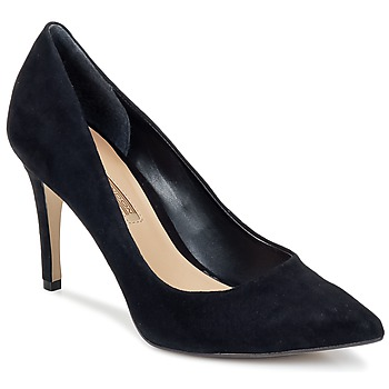 Shoes Women Court shoes Buffalo MIRRAMIA Black