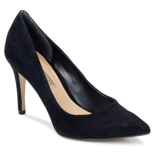 Shoes Women Court shoes Buffalo MIRRAMIA Black