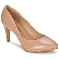 Shoes Women Court shoes Buffalo PIKKIMA Nude