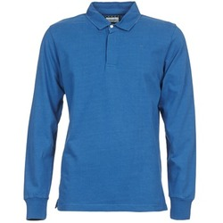 long-sleeved polo shirts Serge Blanco MONTALTO