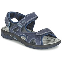 Shoes Boy Sandals Primigi MOSS Blue