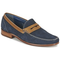Shoes Men Loafers Barker WILLIAM MARINE