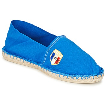 Shoes Espadrilles 1789 Cala UNIE BLEU France