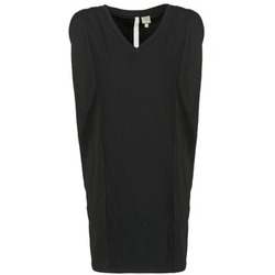 material Women Short Dresses Bench RELY Black
