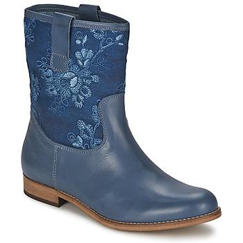 Mid boots Alba Moda