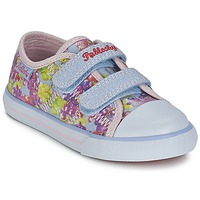 Low top trainers Pablosky MIDILE