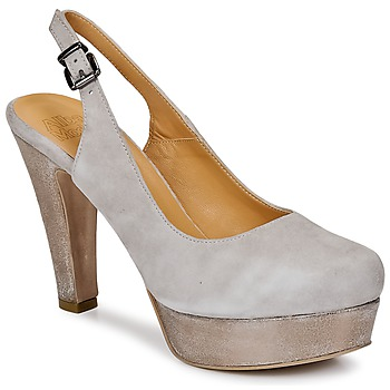 Sandals Alba Moda JILIATE Grey 350x350