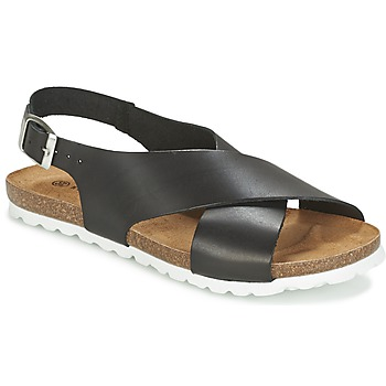 Shoes Women Sandals Dixie OLBIA Black