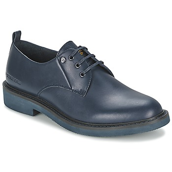 Shoes Women Derby shoes G-Star Raw MORTON Marine