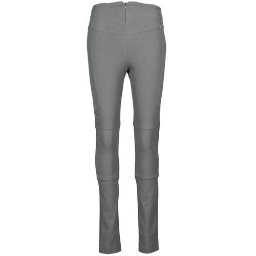 material Women 5-pocket trousers Joseph DUB Grey