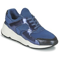 Low top trainers Ash MATRIX