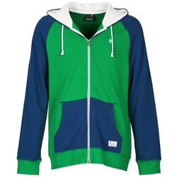 material Men sweaters Nixon ANCHOR Blue / Green