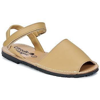 Sandals Citrouille et Compagnie BERLA