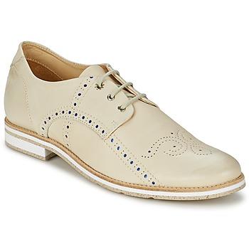 Derby shoes Marithé & Francois Girbaud ARROW