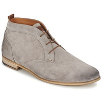 Shoes Men Mid boots Kost KLOVE 5 TAUPE