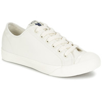 Shoes Men Low top trainers Kost AUSTEN White