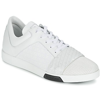 Low top trainers Bikkembergs OLYMPIAN LEATHER