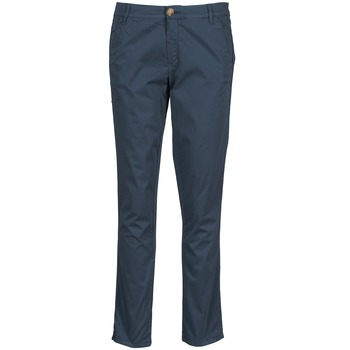 material Women chinos Chipie TOCINA Blue