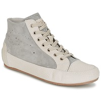 Shoes Women High top trainers Tosca Blu CITRINO Grey