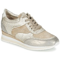 Shoes Women Low top trainers Mjus ZEPPER Gold