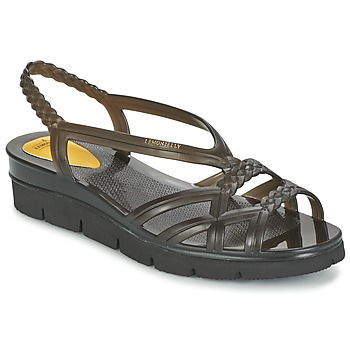 Shoes Women Sandals Lemon Jelly MIAKI Black
