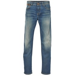 material Men straight jeans Benetton GUATERRE Blue / MEDIUM