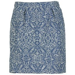 material Women Skirts Benetton LORDINA MARINE