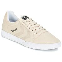 Low top trainers Hummel HML STADIL CANVAS LO