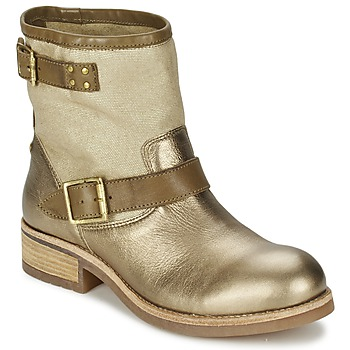 Ankle boots / Boots Koah NEIL Smoke 350x350