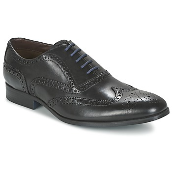 Shoes Men Brogue shoes Clarks BANFIELD LIMIT Black