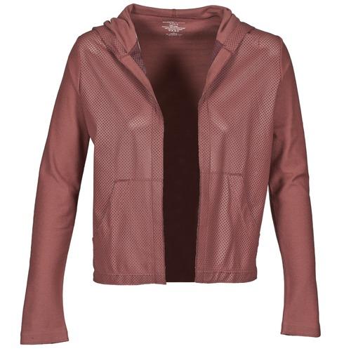 material Women Jackets / Blazers Majestic 3103 Pink