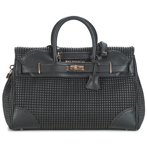 Bags Women Handbags Mac Douglas BRYAN PYLA S Black