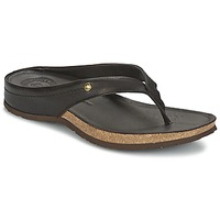 Shoes Men Flip flops Panama Jack ARTURO Black