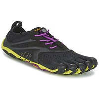Shoes Women Running shoes Vibram Fivefingers BIKILA EVO 2 Black / Yellow
