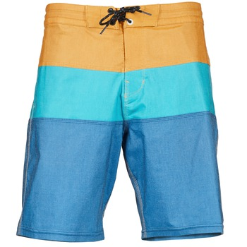 material Men Trunks / Swim shorts Billabong TRIBONG LO TIDES Blue / Beige