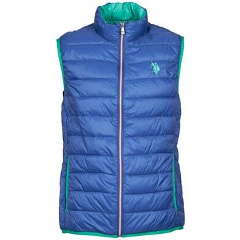 Duffel coats U.S Polo Assn. USPA LT PADDED VEST