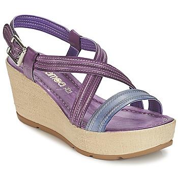 Sandals Samoa JEBEMA