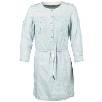 Dresses Aigle MILITANY Blue 350x350