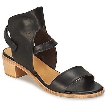 Shoes Women Sandals Coclico TYRION Black