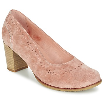 Shoes Women Court shoes Dkode OLGA Pink
