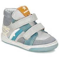 High top trainers Babybotte APPOLON