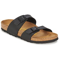 Shoes Women Mules Birkenstock SYDNEY Black / Matt