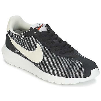 Shoes Women Low top trainers Nike ROSHE LD-1000 W Black / White